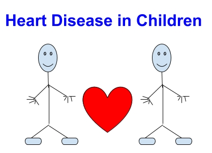 Heart disease in children