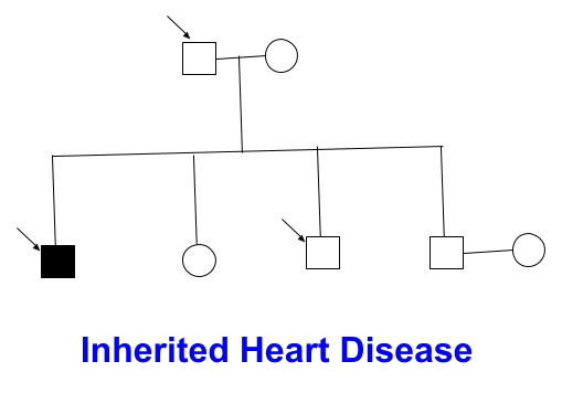Inherited Heart Disease